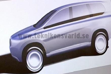 2014 - [Volvo] XC90 II XC90