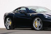 Ferrari California Novitec Rosso 30 Novitec Rosso Ferrari California with 500HP and Subtle Aero and Suspension Upgrades