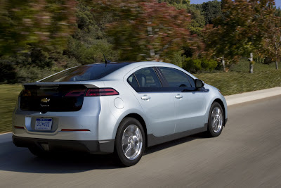 Chevy Volt 1 GM to Invest $336 Million in Detroit Area Plant to Build Chevrolet Volt Photos