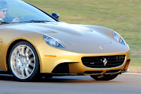 Ferrari P540 Superfast Aptera 5 Ferrari Officially Reveals One Off P540 Superfast Aperta for American Client   photo gallery