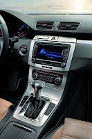 VW Passat Exclusive 5 VW Passat CC Receives the Exclusive Treatment   Photos