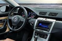 VW Passat Exclusive 3 VW Passat CC Receives the Exclusive Treatment   Photos