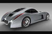 Panoz Abruzzi Spirit of Le Mans 4 Panoz Unleashes New Abruzzi Spirit of Le Mans Supercar Photos