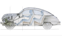 Saab 92 22 Spyker Searching for a Partner to Build Modern Day SAAB 92 Photos