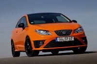 Seat Ibiza SC Sport Limited 2 Seat Announces Sporty Looking Ibiza SC Sport Limited Edition Photos
