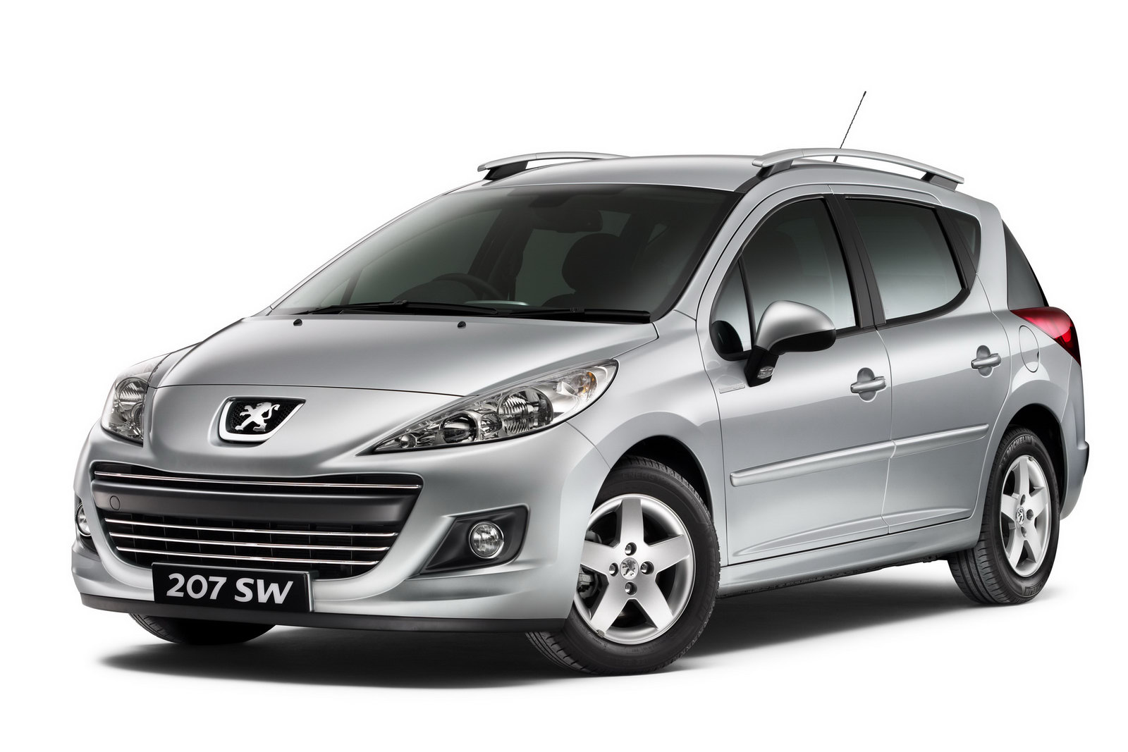 peugeot uk announces 207 millesim 200 special edition. Black Bedroom Furniture Sets. Home Design Ideas