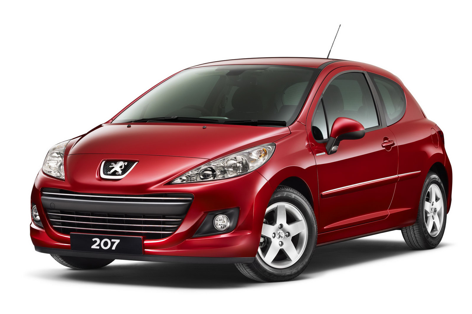 auto cars 2011 2012 peugeot uk announces 207 millesim 200 special edition. Black Bedroom Furniture Sets. Home Design Ideas