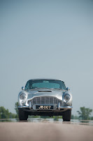 James Bond 1964 Aston Martin DB5 7 James Bonds Original 007 Aston Martin DB5 up for Sale Photos