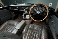 James Bond 1964 Aston Martin DB5 41 James Bonds Original 007 Aston Martin DB5 up for Sale Photos