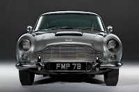 James Bond 1964 Aston Martin DB5 55 James Bonds Original 007 Aston Martin DB5 up for Sale Photos