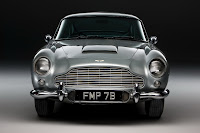 James Bond 1964 Aston Martin DB5 56 James Bonds Original 007 Aston Martin DB5 up for Sale Photos