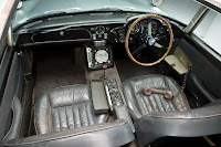 James Bond 1964 Aston Martin DB5 87 James Bonds Original 007 Aston Martin DB5 up for Sale Photos