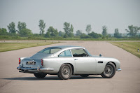 James Bond 1964 Aston Martin DB5 95 James Bonds Original 007 Aston Martin DB5 up for Sale Photos