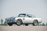 James Bond 1964 Aston Martin DB5 112 James Bonds Original 007 Aston Martin DB5 up for Sale Photos