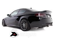 Arkym BMW M3 Coupe 1 Akrym Adds Some Carbon Fiber to BMW M3 Coupe Photos