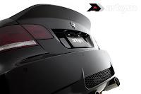 Arkym BMW M3 Coupe 2 Akrym Adds Some Carbon Fiber to BMW M3 Coupe Photos