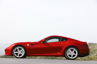 Ferrari 599 3 Ferrari Boss Announces 599 GTB Roadster Special   Photos