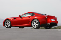 Ferrari 599 4 Ferrari Boss Announces 599 GTB Roadster Special   Photos
