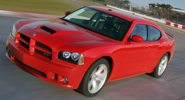 Dodge Charger 0 Chrysler Group Announces Another Round of Incentives Photos