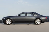 Rolls Royce Ghost 5 Rolls Royce Sales Surge 146% in the First Five Months of 2010 Photos