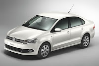 2011 VW Vento  2011 VW Polo Sedan New Photo Gallery Plus Info on India Market Version that that Resurrects Vento Name Photos