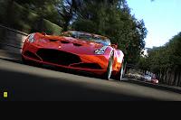 Ferrari 612 GTO Concept 16  Ferrari 612 GTO Design Concept by Sasha Selipanov   Photos