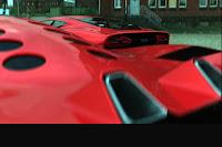 Ferrari 612 GTO Concept 36  Ferrari 612 GTO Design Concept by Sasha Selipanov   Photos