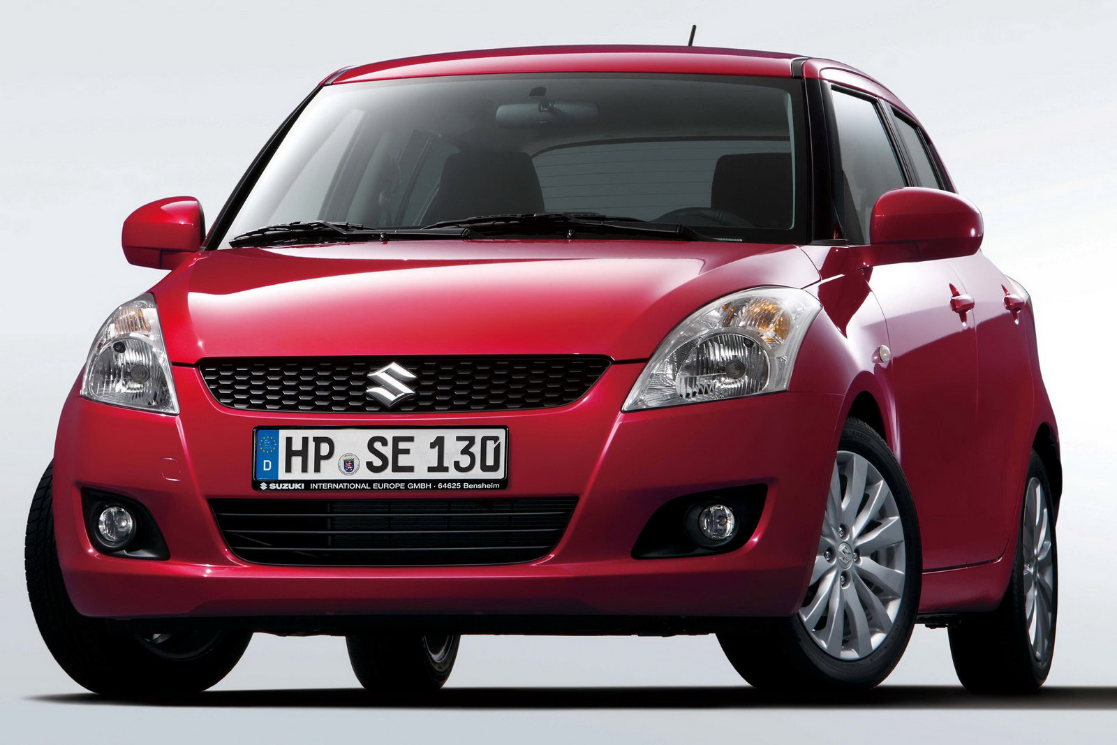 new suzuki swift breaks cover no really it 39 s a completely new model. Black Bedroom Furniture Sets. Home Design Ideas
