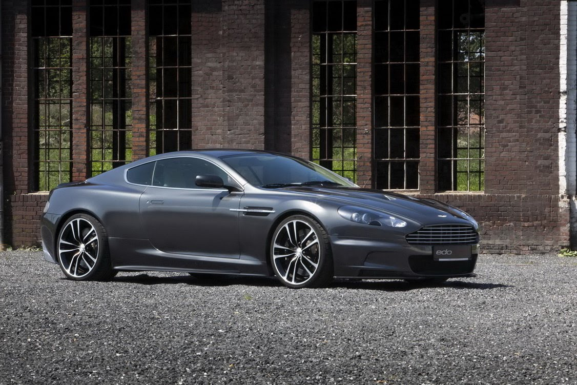 edo competition transforms aston martin db9 to dbs for russian client. Black Bedroom Furniture Sets. Home Design Ideas