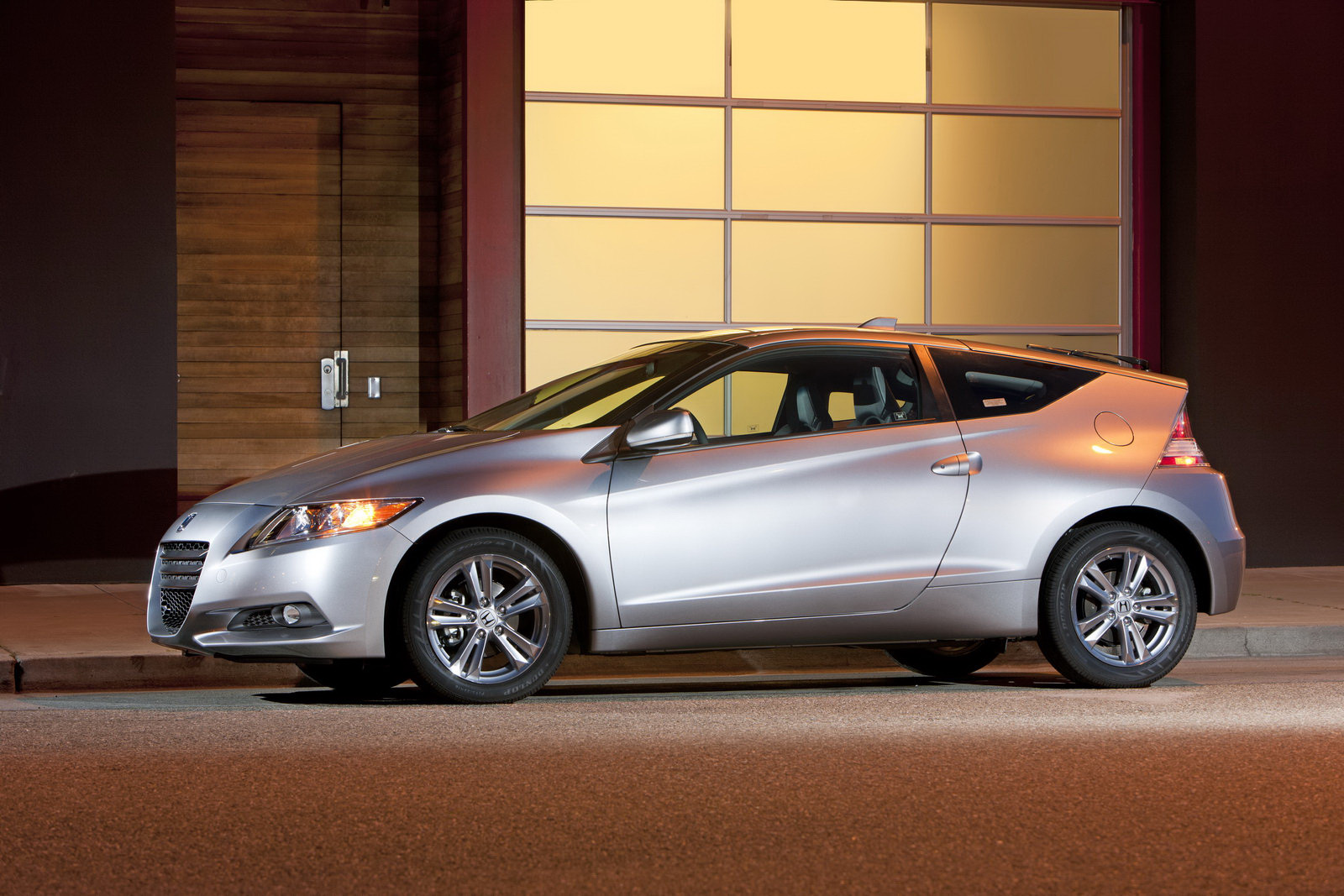2011 Honda CR-Z on Sale August