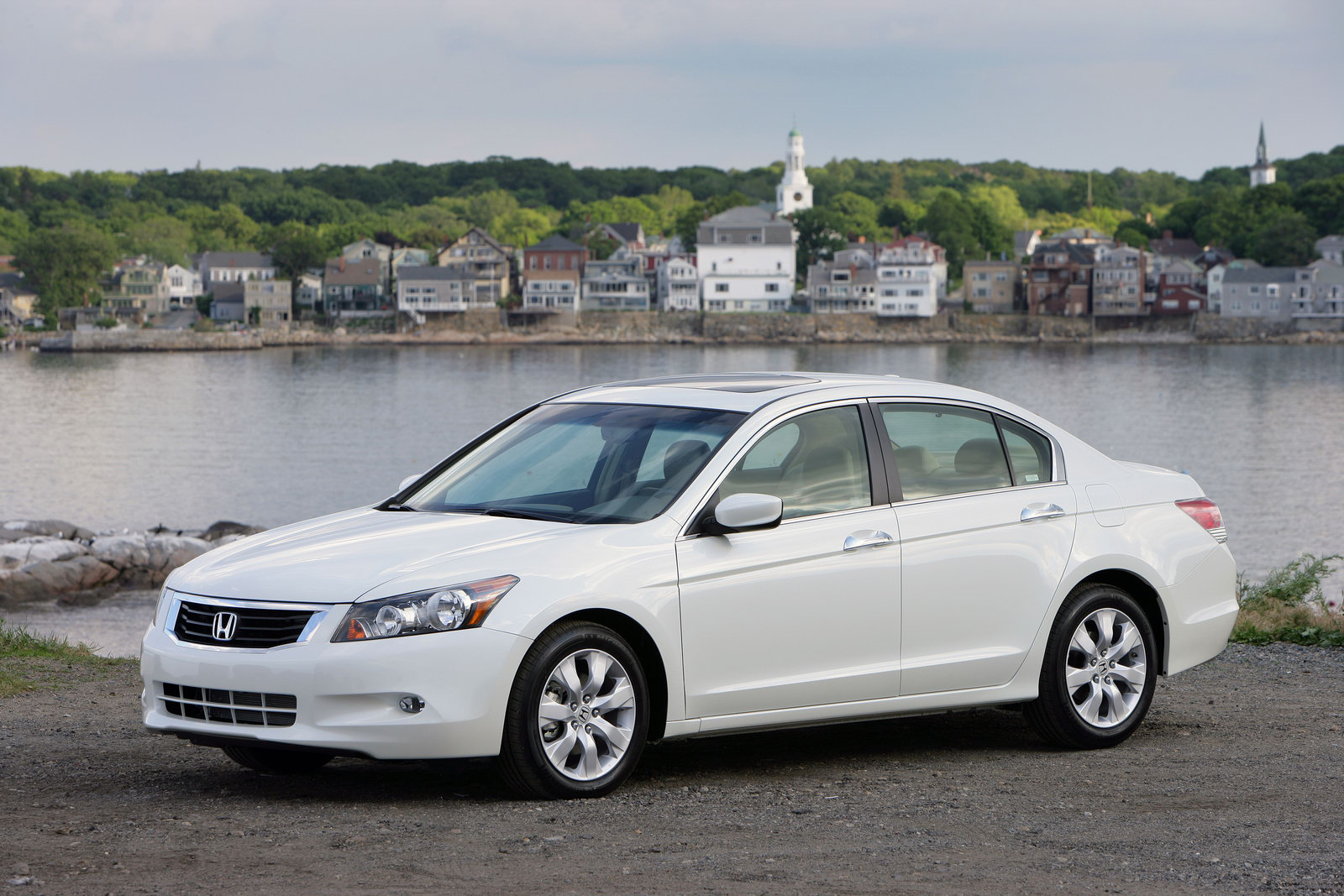2011 Honda Accord Sedan and Coupe Facelift: First Photos ...