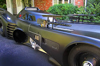 Batmobile Replica Wallpaper and Latest price|Street Legal Batmobile Replica from Tim Burton Films found for Sale