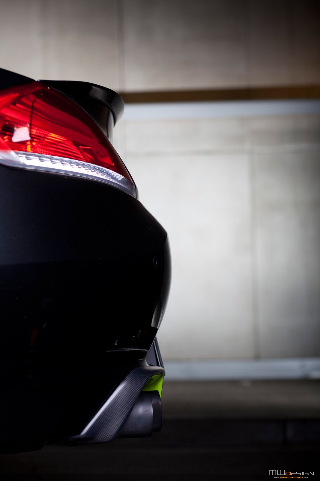 Bmw Z4 400hp Custom Build Inspired By Nike S Slingshot