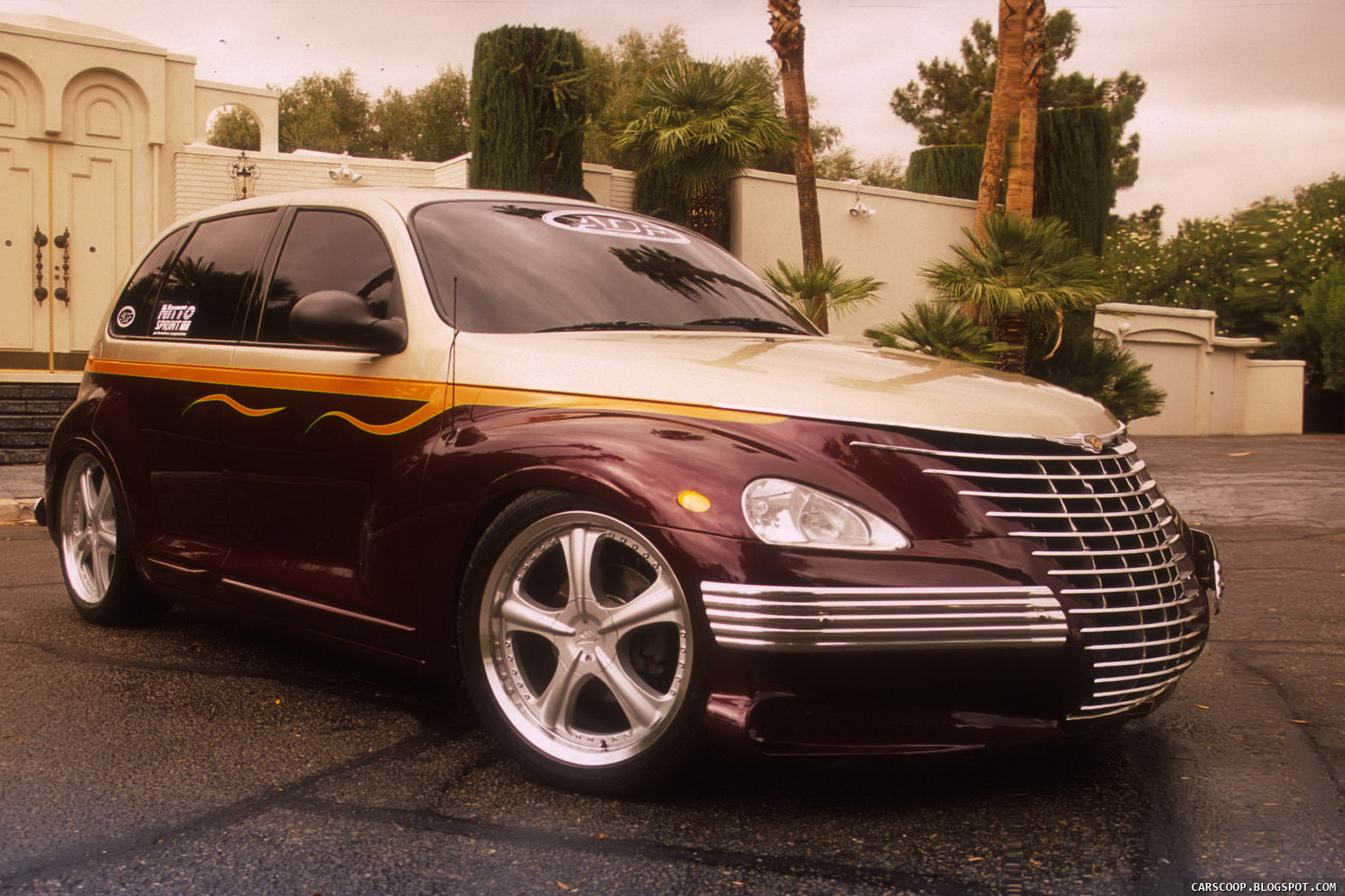 pt cruiser accessories video search engine at. Black Bedroom Furniture Sets. Home Design Ideas