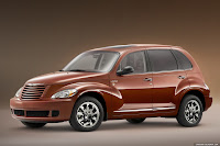 Chrysler Bids Farewell to Iconic PT Cruiser Last Model Rolls Off Assembly Line in Mexico