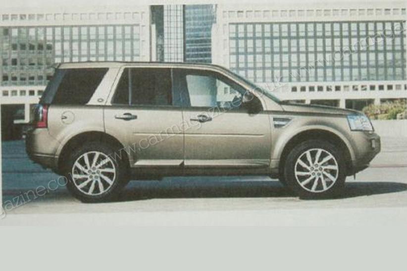 2010/12 - [Land Rover] Freelander Restylé 2011-Land-Rover-Freelander-2