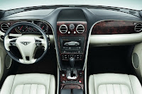 Bentley Releases Pricing for 2011 Continental GT before Paris  Debut Seen On www.coolpicturegallery.net