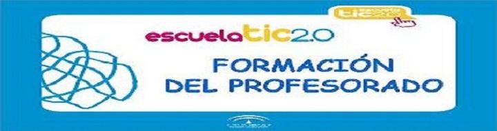 ESCUELA TIC 2.0 CEIP MANUEL CANELA