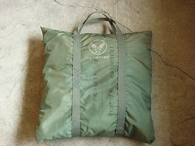 dfc3dd7402 SANFORIZED  U.S. AIR FORCE HELMET BAG