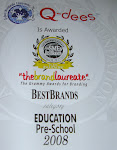 The BrandLaureate Awards 2008