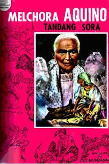Si D. Roque rin ang gumawa ng cover illustration ng