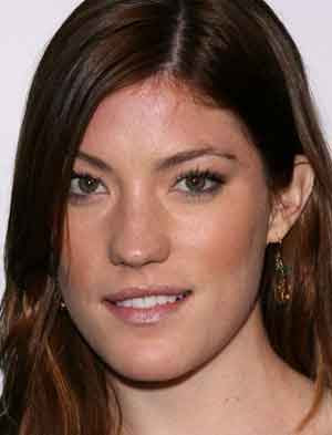 New Poe Forward Scream Queen: Jennifer Carpenter