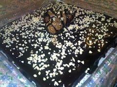 Kek Coklat Moist $25