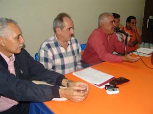 Afiliación a la Federación de Trabajadores Universitarios de Venezuela