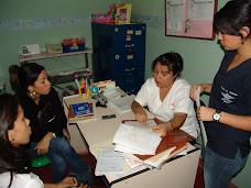 Manejo de estadísticas en VPH