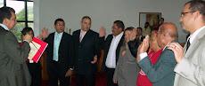Juramentada Comisión para la Reforma Constitucional Cojedeña