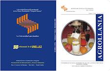 PRESENTACION DE REVISTA AGROLLANIA 2010