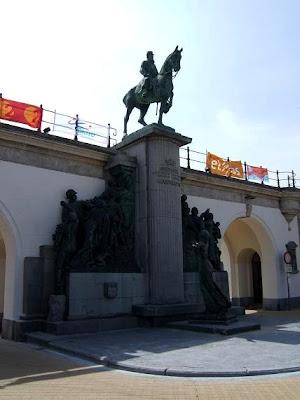 Ostend Leopold II