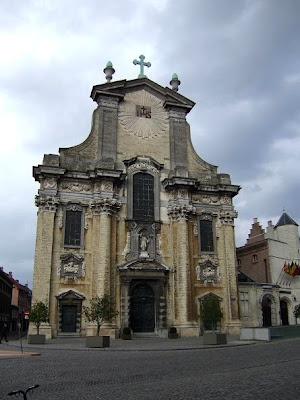 Sint-Petrus-and-Paulus-Church
