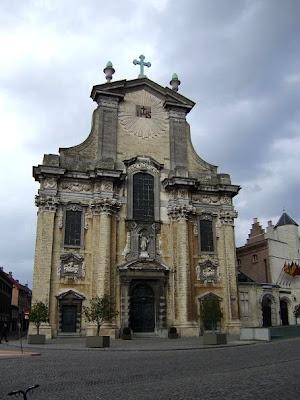 Sint-Petrus-and-Paulus-Church